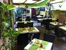 Restaurant Marseille Le Jardin des Arts