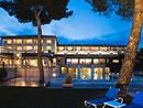 Restaurant Saint-Paul-de-Vence Le Mas d'Artigny Hotel & Spa