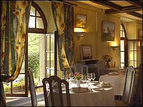 restaurant le moulin fleuri saveurs veign indre et loire. Black Bedroom Furniture Sets. Home Design Ideas