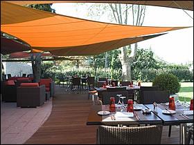 Restaurant cuisine inventive france province restos inventifs - Decor discount montelimar ...
