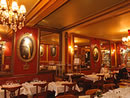 Restaurant Paris Le Procope