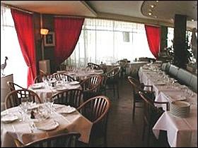 Cadeau restaurant paris ile de france le coq de la for Restaurant la maison blanche montpellier