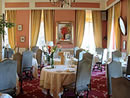 Restaurant La Ville aux Clercs Le Manoir de la For�t