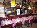 Restaurant Paris Le Petit Acacia