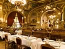 Restaurant Paris Le Train Bleu