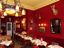 Restaurant Paris Lo le Lion