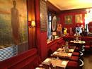 Restaurant Paris Les Artistes