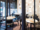 Restaurant Paris Les Bouquinistes Saveurs