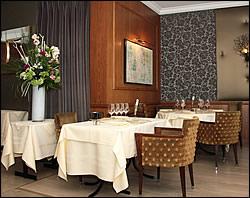 Restaurant les magnolias le perreux sur marne val de marne 94 for Restaurant le perreux