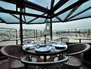 Restaurant Paris Les Ombres