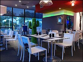 Restaurant cuisine inventive france province restos - Restaurant le jardin gourmand bourges ...