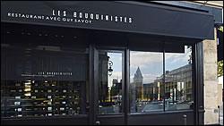 Les Bouquinistes Prestige