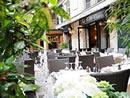 Restaurant Paris La Petite Cour
