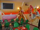 Restaurant Marseille M�lo Caf�