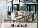 Restaurant Paris M�ridien Etoile Brunch