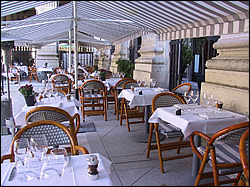 Restaurant Paris Palais Royal