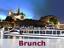 Restaurant Paris Paris en Sc�ne Brunch