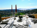 Restaurant Sainte-Maxime Relais Provence