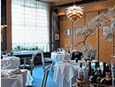 Restaurant Colmar Rendez-vous de Chasse, Grand Hotel Bristol