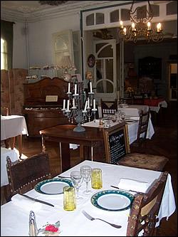 Restaurant de la Gare (76)