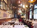 Restaurant Paris Roger la Grenouille