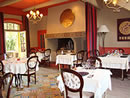 Restaurant Eygali�res Sous les Micocouliers