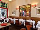 Restaurant Paris Tante Louise, Bernard Loiseau