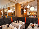 Restaurant Paris Tante Marguerite, Bernard Loiseau