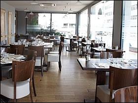 Restaurant bistrot brasserie en province par id al gourmet for A table tout le monde