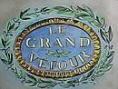 Restaurant Paris Le Grand V�four