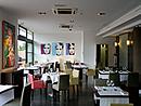 Restaurant Marseille Victor Caf�
