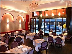 Villa d 39 este paris 08 for Villa d este como ristorante