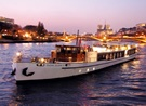 Restaurant Paris Yachts de Paris