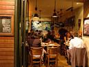 Restaurant Paris Zango Daguerre
