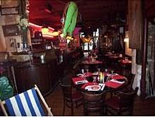 Au Diable des Lombards restaurant groupe Paris 1