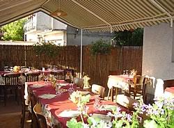 Au Rendez Vous Parisien restaurant groupe 93