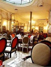 Soirée Dansante L'Autobus Impérial restaurant groupe Paris 1