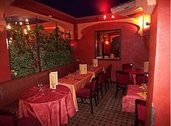 Aux Trois Escales restaurant groupe Paris 4