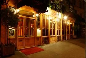 Bel Canto Hôtel de Ville restaurant groupe Paris 14