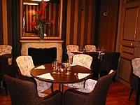 Brasserie du Musée restaurant groupe Versailles (78)
