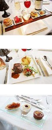 Capitaine Fracasse restaurant groupe Paris 15