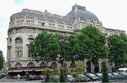 Cercle des Armées restaurant groupe Paris 8