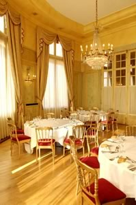 Cercle des Arm�es restaurant groupe Paris 8