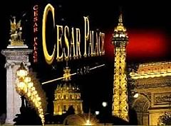 Cesar Palace restaurant groupe Paris 16
