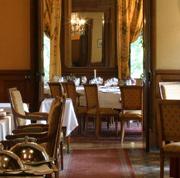 Château d'Adomenil restaurant groupe Lunéville (54)
