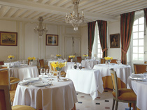 Château d'Audrieu restaurant groupe Audrieu (14)