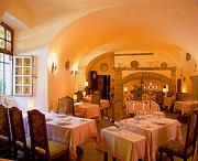 Château d'Ayres restaurant groupe Meyrueis (48)