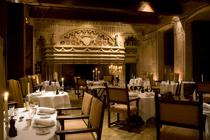 Château de Bagnols restaurant groupe Bagnols (69)