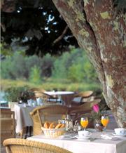 Château de Brindos restaurant groupe Anglet (64)