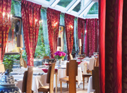 Ch�teau les Bruy�res restaurant groupe Cambremer (14)